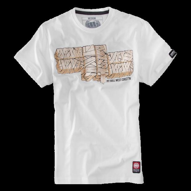 NEW 2019 Koszulka T-shirt Pit Bull West Coast Polska KSW Desperado Clown Black